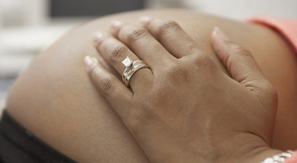 Pregnancy-Questions