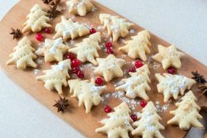 5 Treats That Team Fitfam Won't Eat This Christmas
