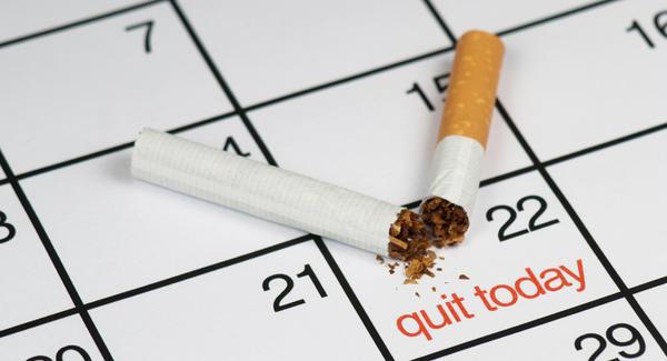 7 creative ways to quit smoking