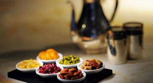 Healthy Eating Tips for Ramadan