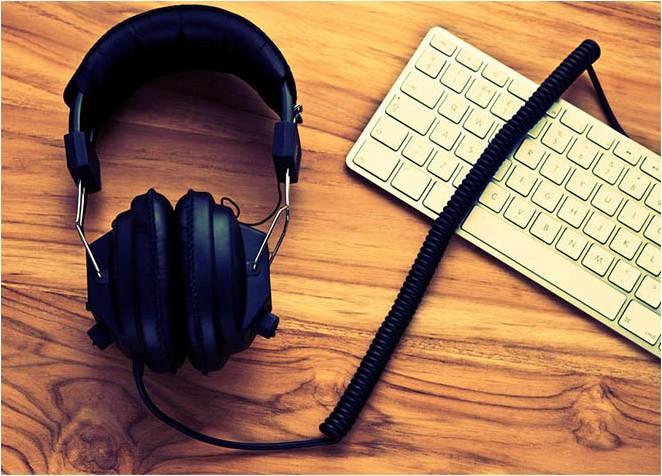 audio vibe