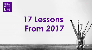17 Important Lessons From 2017 for a Better 2018